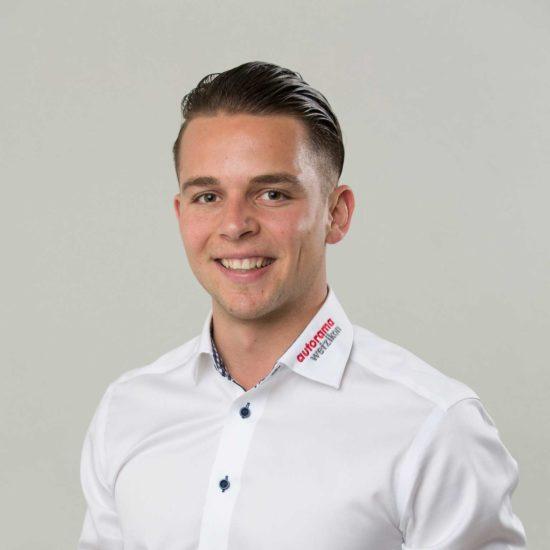 Georg Arpagaus - Autorama AG Wetzikon 1