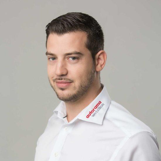 Daniele Schiavano - Autorama AG Wetzikon 1