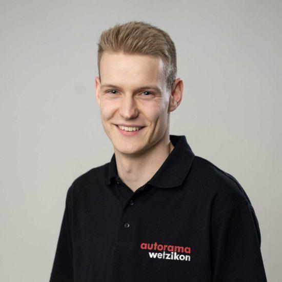 Eric Meier - Autorama AG Wetzikon 1