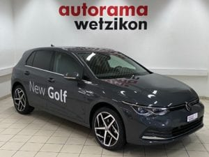VW Golf 1.5 eTSI mHEV ACT Style DSG - Autorama AG Wetzikon