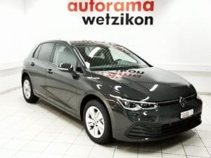 VW Golf 1.5 TSI ACT Life - Autorama AG Wetzikon