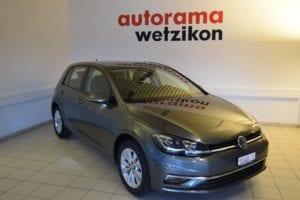 VW Golf 1.5 TSI EVO Comfortline - Autorama AG Wetzikon