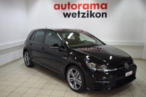 VW Golf 1.5 TSI EVO Highline DSG - Autorama AG Wetzikon 2