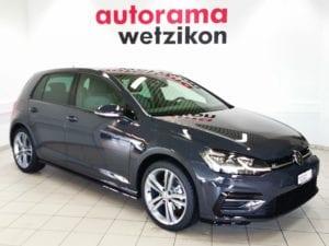 VW Golf 1.5 TSI EVO Highline DSG - Autorama AG Wetzikon