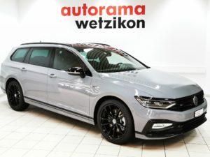 VW Passat 2.0 TDI BMT R-Line Edition 4Motion DSG - Autorama AG Wetzikon