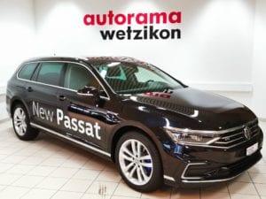 VW Passat Variant 1.4 TSI GTE Hybrid DSG - Autorama AG Wetzikon