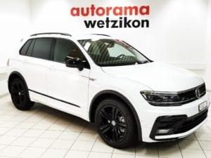VW Tiguan 2.0TSI Highline 4Motion DSG - Autorama AG Wetzikon 3