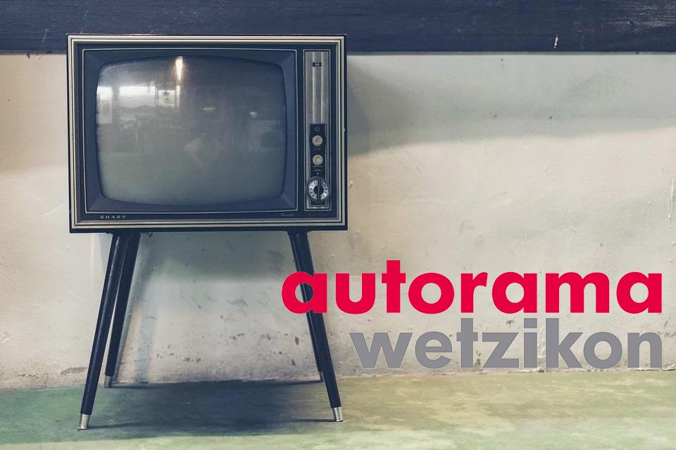 Autorama TV - Autorama AG Wetzikon 2