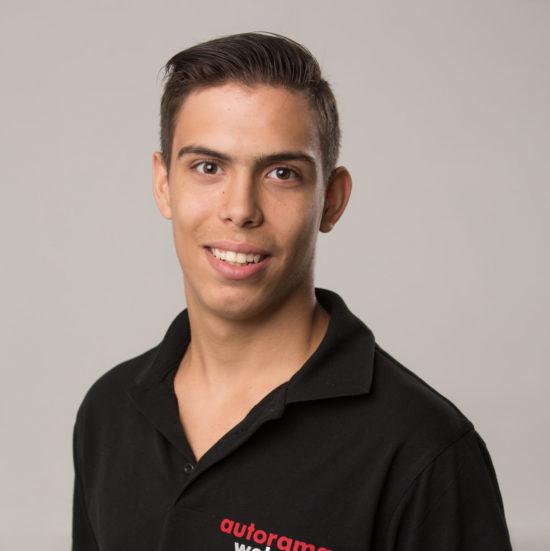 Fabio Loureiro - Autorama AG Wetzikon
