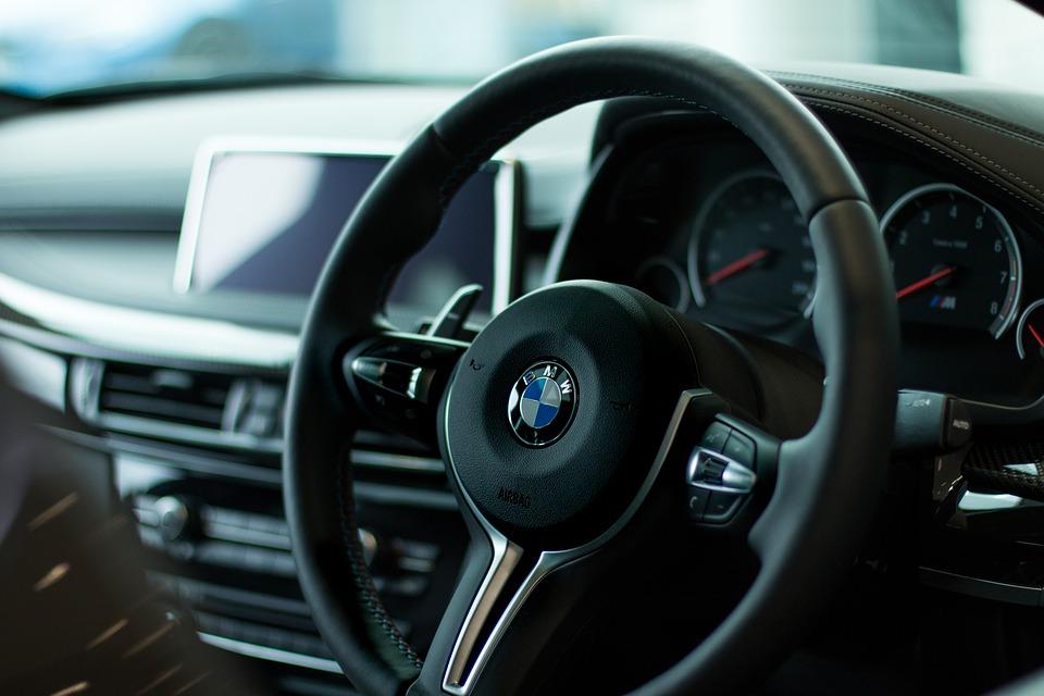 BMW - Autorama AG Wetzikon 1