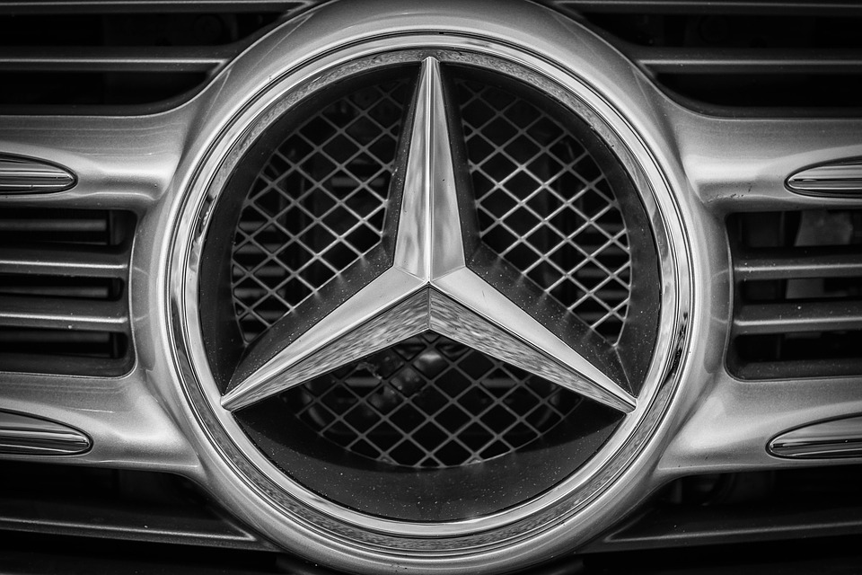 Mercedes Benz - Autorama AG Wetzikon 1