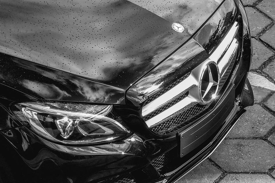 Mercedes Benz - Autorama AG Wetzikon