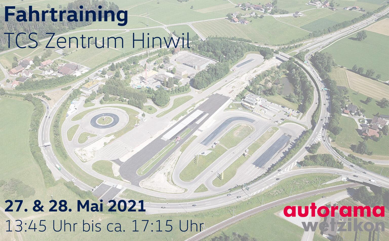 Fahrtraining - Autorama AG Wetzikon