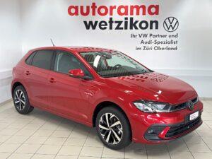 VW Polo 1.0 TSI Life DSG - Autorama AG Wetzikon